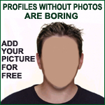 Image recommending members add New Hampshire Passions profile photos
